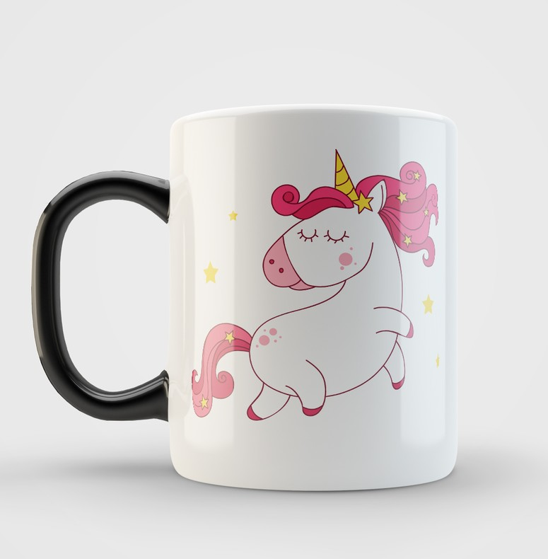 Кружка Fucking Magical Pink Unicorn